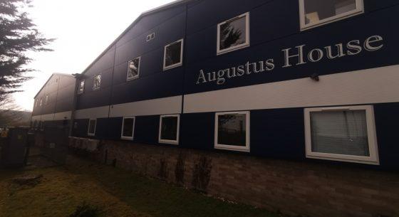 Augustus Oils