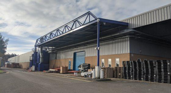 Brother Industries UK LTD. Wrexham