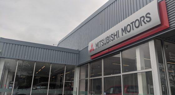 Premier Mitsubishi, Hyde