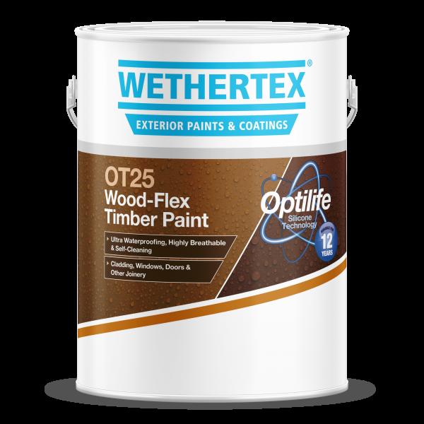 Wethertex System OT25 5lt