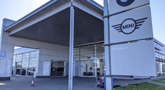 BMW Bowker