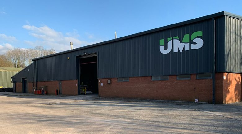 Commercial painting completed at UMS